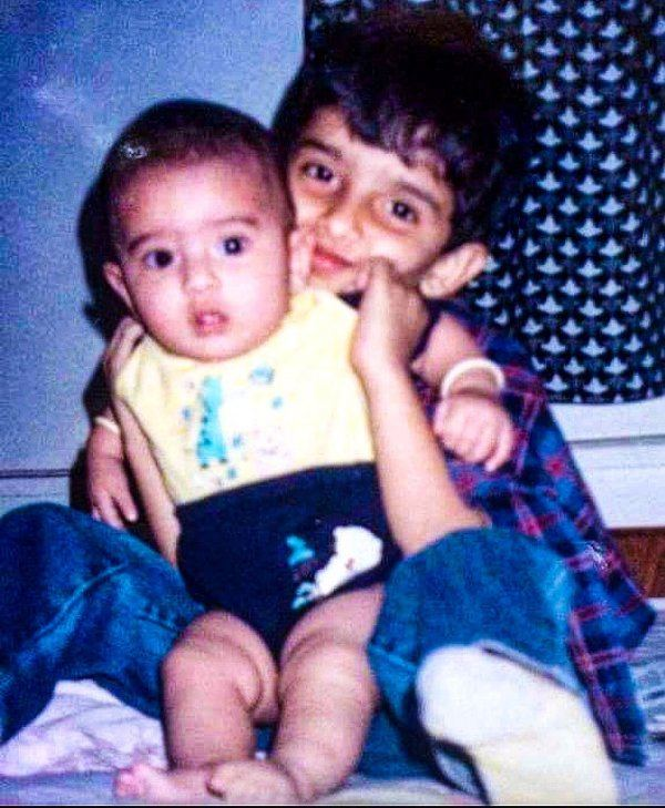 Armaan Malik With His Elder Brother Amaal Mallik