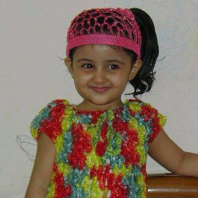 Ashnoor kaur childhood picture