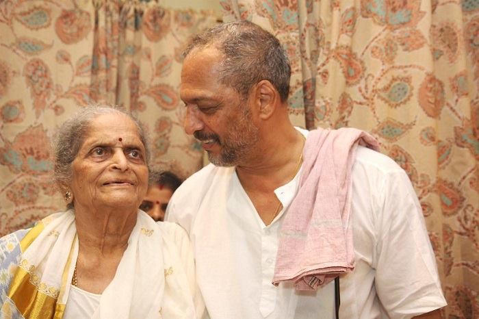 Malhar Patekar's father and grandmother
