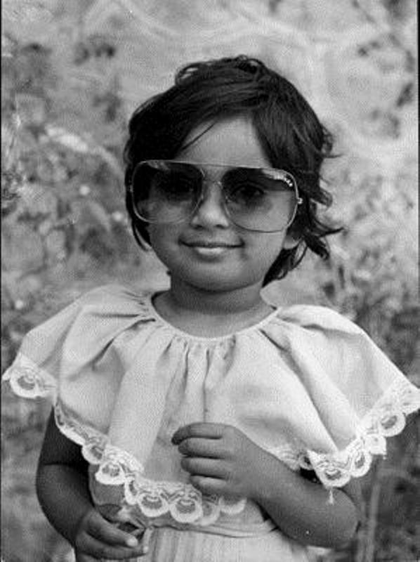 Shreya Ghoshal In Her Childhood