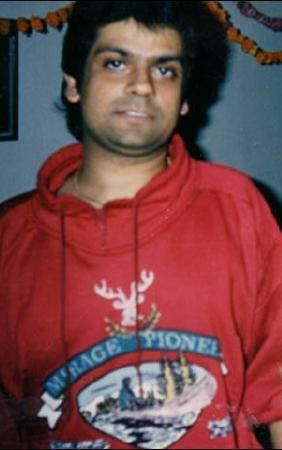 Shrikant Nahata, husband of Jaya Prada