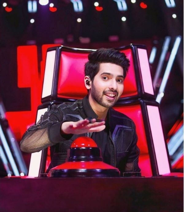The Voice With Armaan Malik