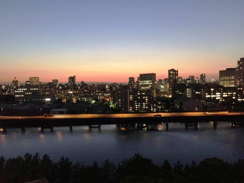 A Photo of Tokyo Clicked By Sonal Chouhan