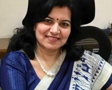 Aparajita Sarangi Photo