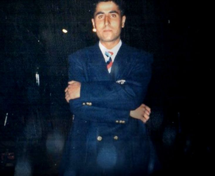 Captain Vikram Batra In College