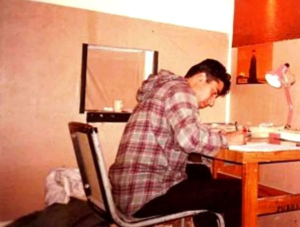 Captain Vikram Batra Studying For CDS