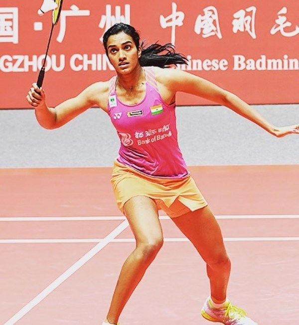 P. V. Sindhu picture