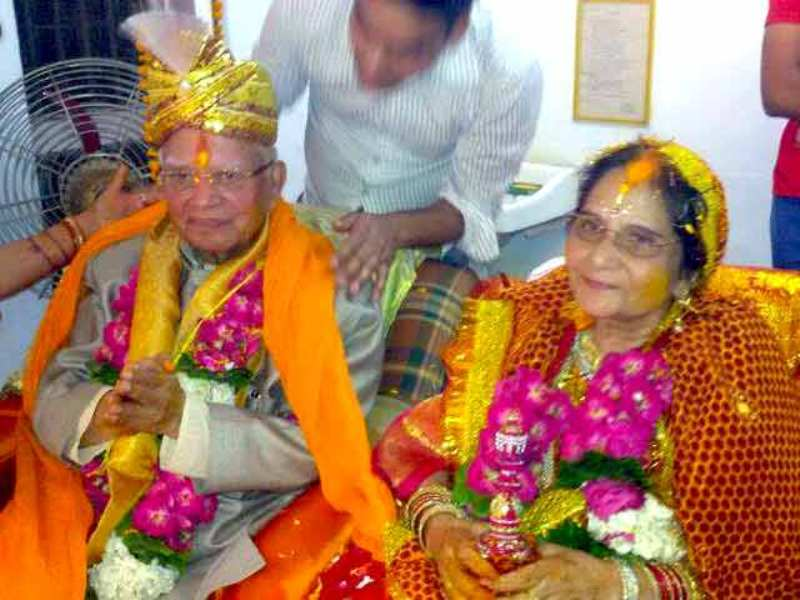 Ujjwala Tiwari And N. D. Tiwari