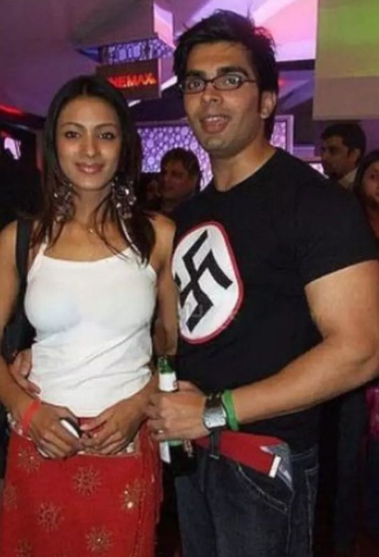 Barkha Bisht And Karan Singh Grover