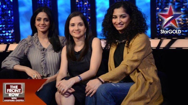 Front Row With Anupama Chopra