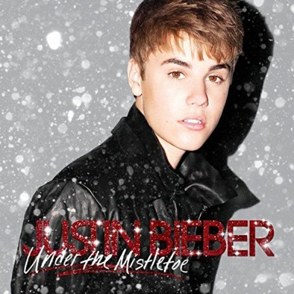 Justin Bieber's First Christmas Album, Under The Mistletoe