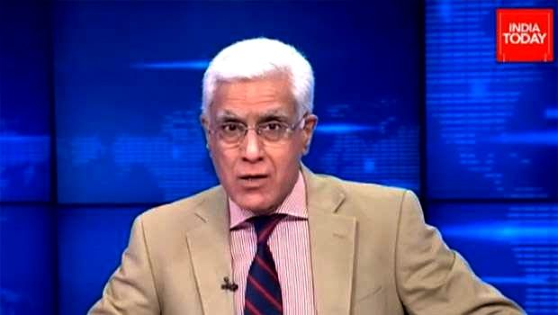 Karan Thapar In India Today