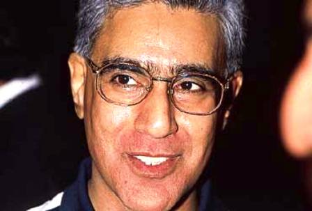 Karan Thapar In UK