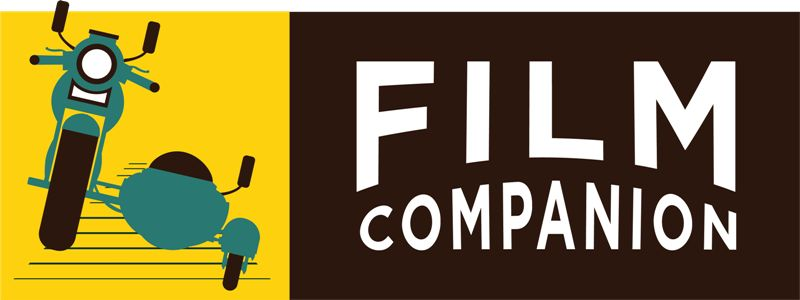 Logo Of Film Companion