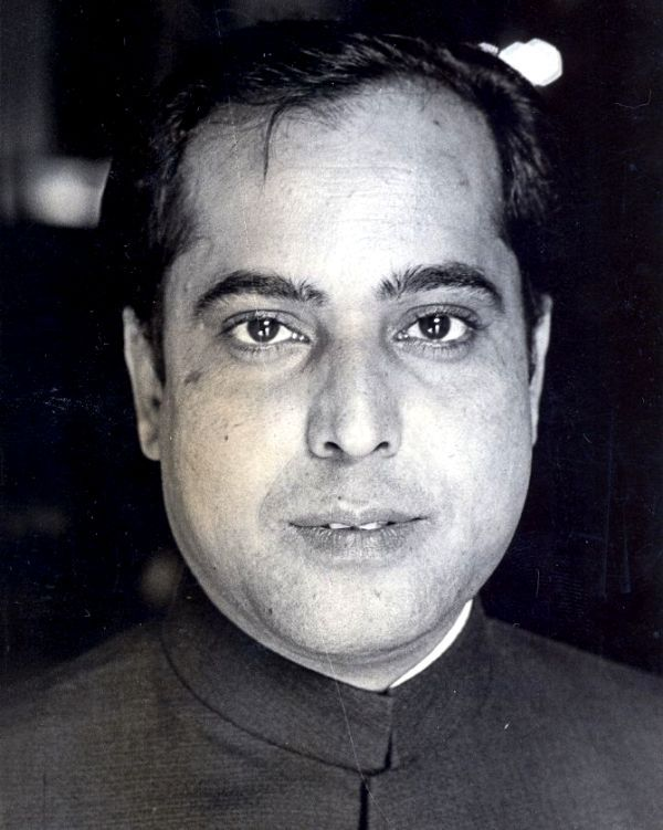 Pranab Mukherjee In College