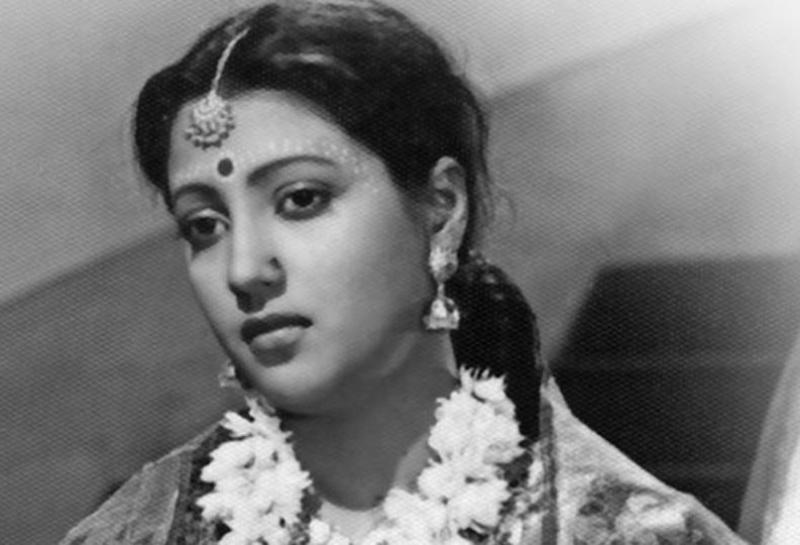 Raima Sen's Grandmother, Suchitra Sen