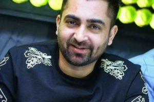 Sharry Mann pic