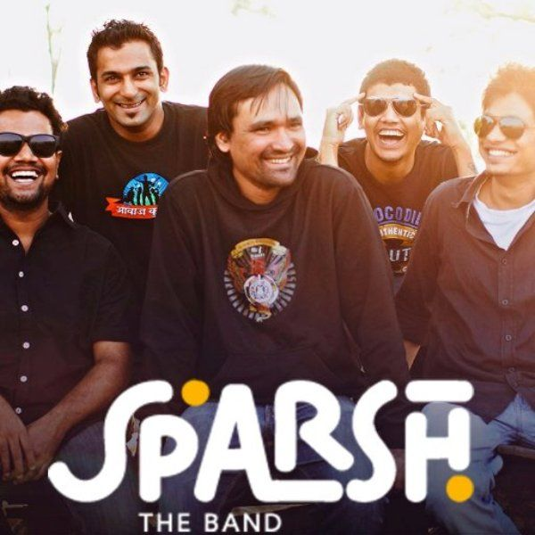 Sparsh, The Band Introduced By Kailash Kher