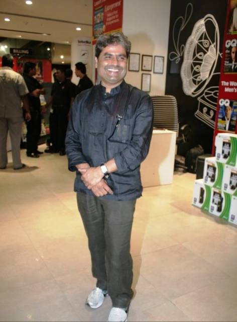 Vishal Bharadwaj photo