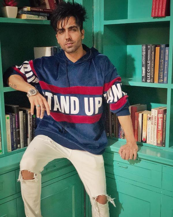 Harrdy Sandhu picture