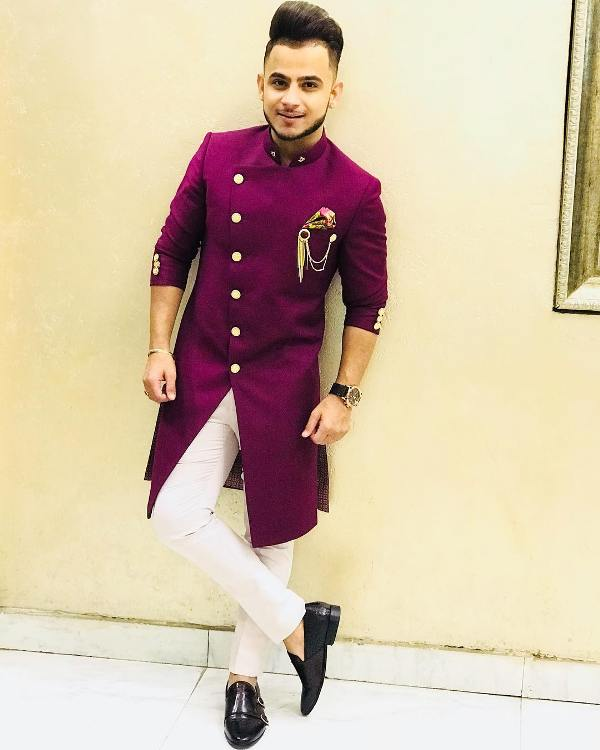 Millind Gaba Wiki Age Girlfriend Family Biography More Wikibio