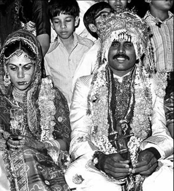 Romi Bhatia's Marriage Photo