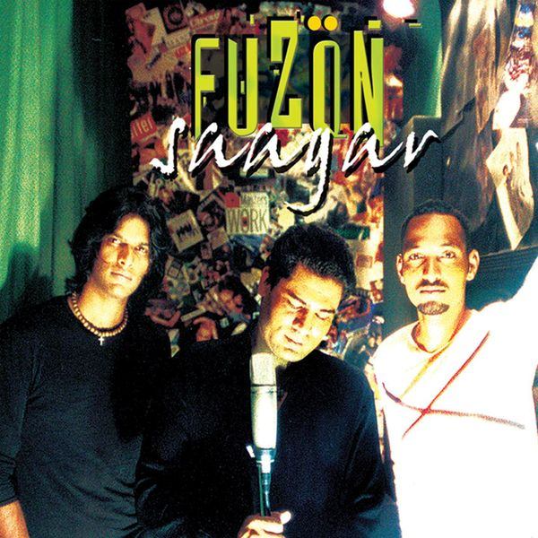 Shafqat Amanat Ali's Band Fuzön's First Album
