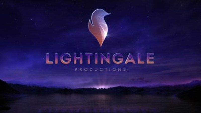 Ali Zafar's Production-Ligtingagle Production