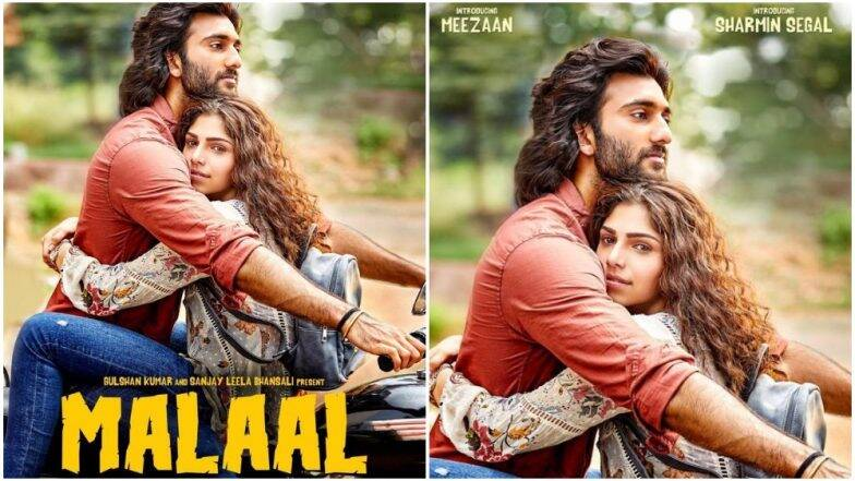 Malaal film poster
