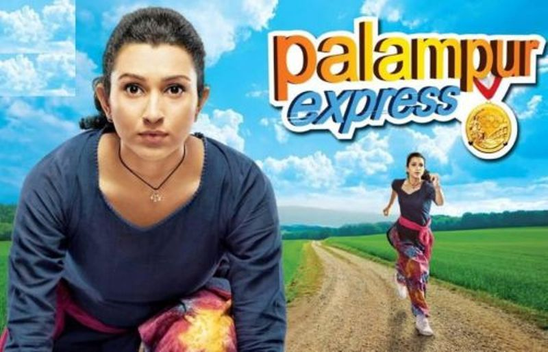 Mudit Nayar Acting Debut-Palampur Express