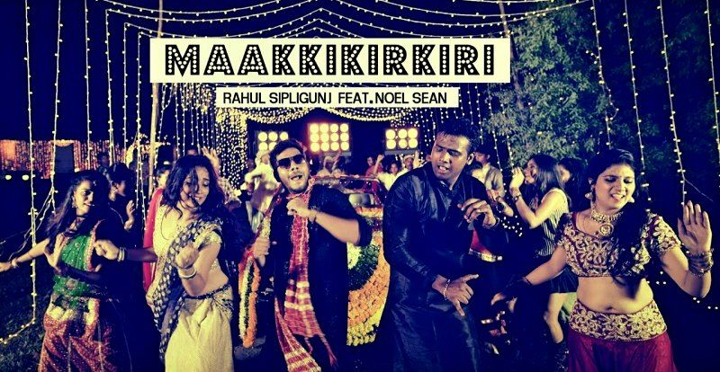 Rahul Sipligunj In The Song Makikirkiri