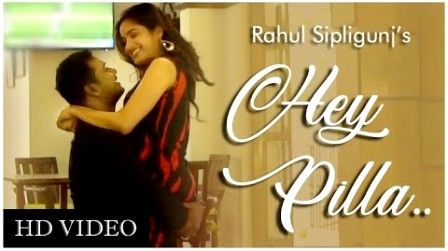 Rahul Sipligunj's First Music Video