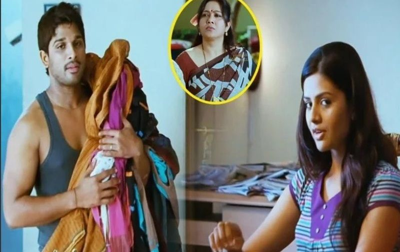 Sreemukhi's Acting Debut In Julayi