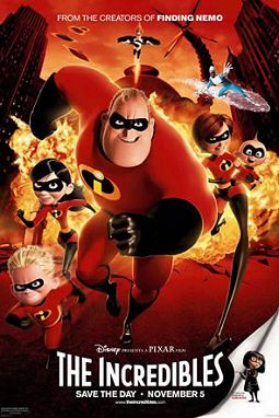 """The Incredibles"" (""Hum Hain Lajawab"")"