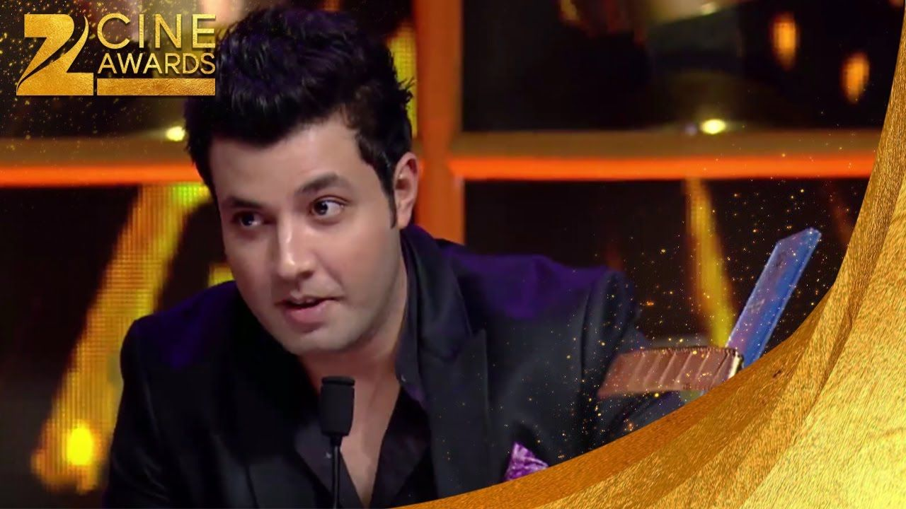 Varun Sharma award