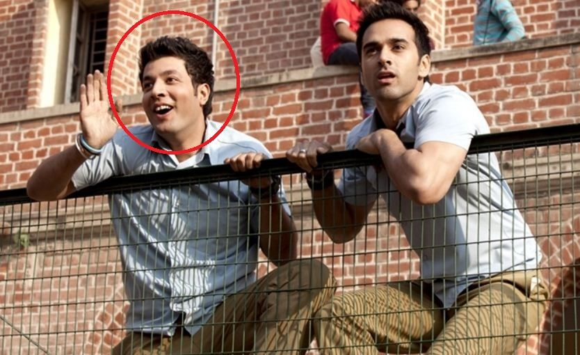 Varun Sharma in Fukrey
