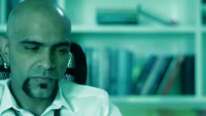 A Still of Raghu Ram's Web Series