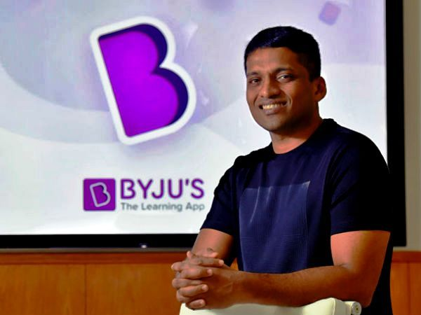 Byju Raveendran-Owner Of The Byju Learning App
