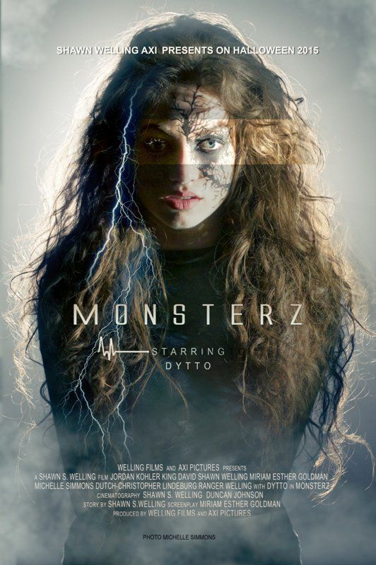 Dytto-Monsterz