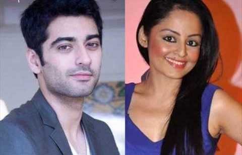 Harshad Arora and Gunjan Vijaya