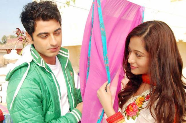 Harshad Arora in Beintehaa