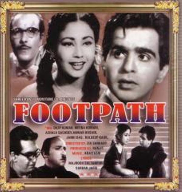 Khayyam- Foot Path (1953)