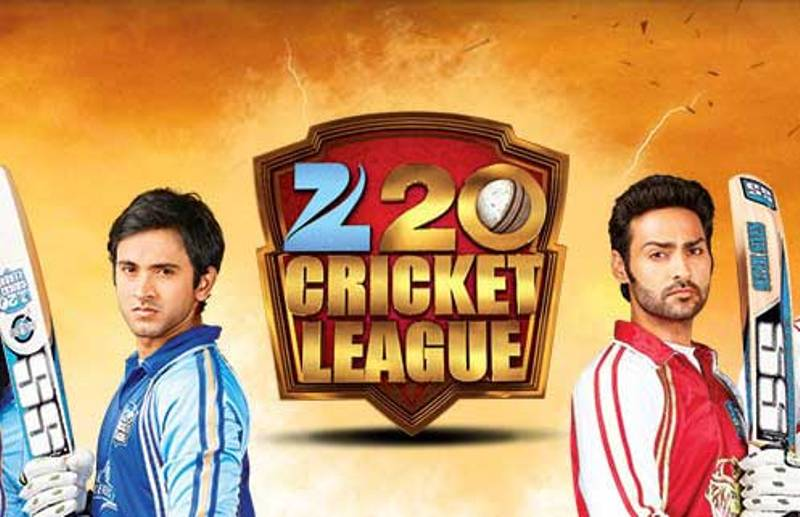 Navi Bhangu-Z20 Cricket League