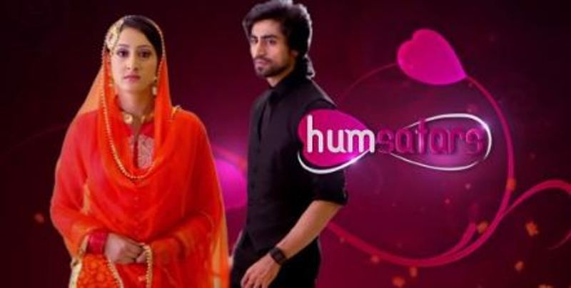 Shivya Pathania Acting Debut- Humsafars