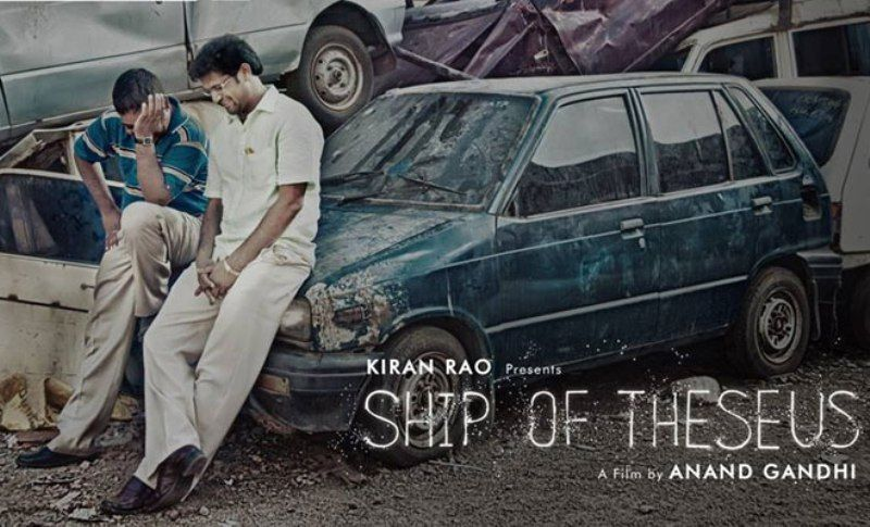 Soham Shah-Ship of Theseus (2012)