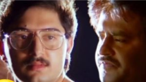 Arvind Swami in Thalapathi