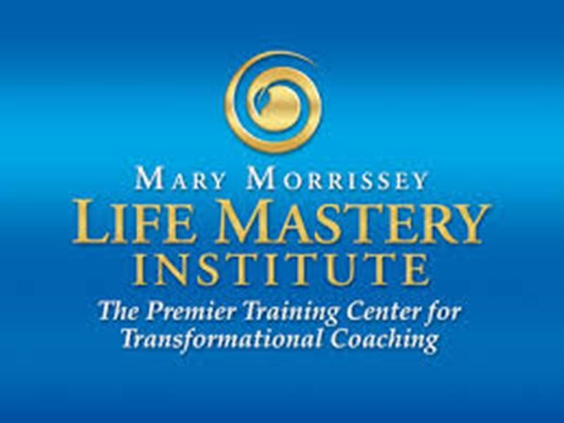 Logo of Life Mastery Institute- Mathew Boggs