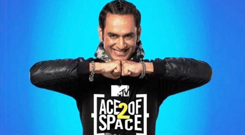 MTV Ace of Space 2