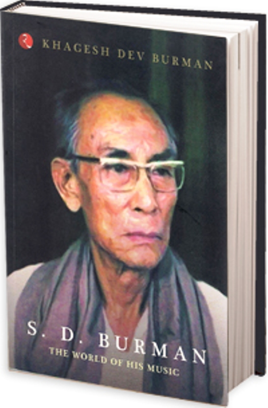 S. D. Burman's Book- SD Burman The World of His Music
