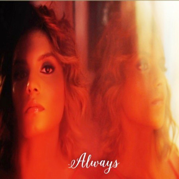 Shannon K's Album- Always